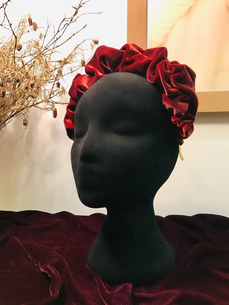 Image 0: Headband For Wedding Guest At Websimilar.org
