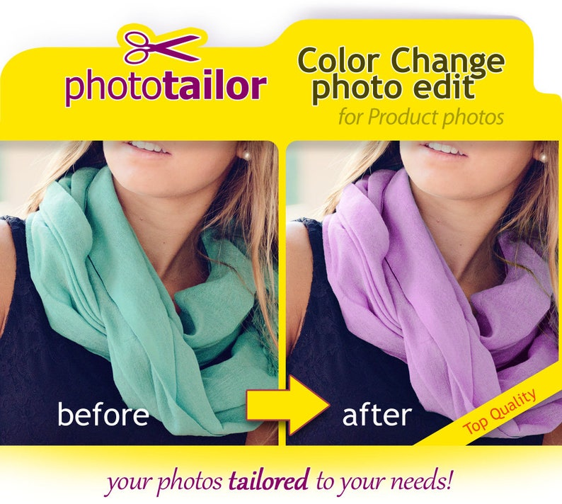Color Change Photo editing, Photoshop, Replace Colors, Colorize Black and  White Photos, for Personal or Product photos, ideal for eshops!