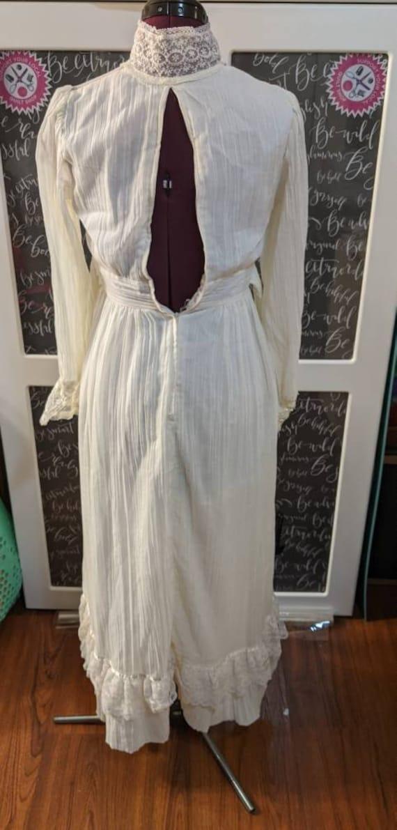 Gunne sax Cottage core dress - image 2