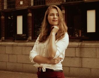 Vintage Warm - LR Presets for Mobile and Desktop - Nienke Jolien Photography