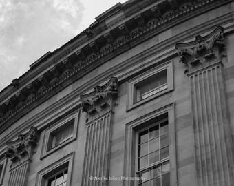 Black and White - LR Presets for Mobile and Desktop - Nienke Jolien Photography