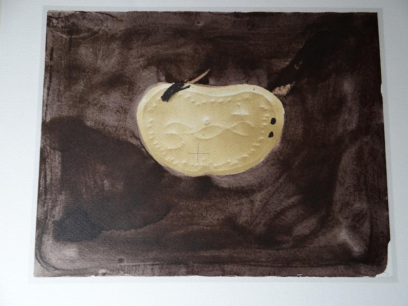 Antoni Tàpies Spanish engraving daring extravagance image 0