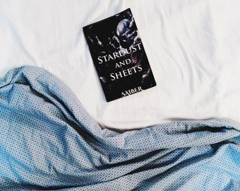 Buy Stardust and Sheets (A Collection of Love Poems.)