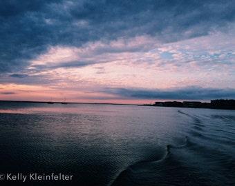 Sunset Cruise // Long Beach Island, NJ