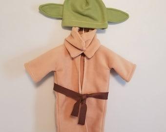 Baby Yoda Costume Etsy