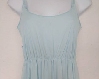 66d6087d0b4bc Vintage 1970s -1980s JCPenney Full Length Nightgown