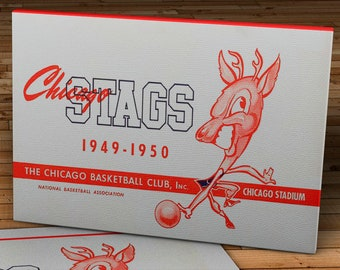 Vintage Basketball Wraps