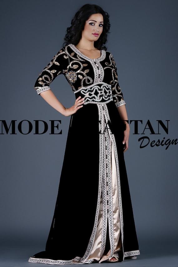 Caftan excelia by fashion and Caftan Design  675c9ffcc35