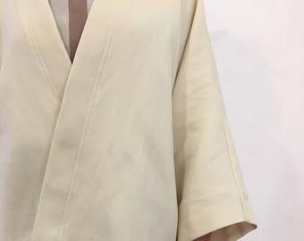 Kimono | Relaxed fit | 100% cotton