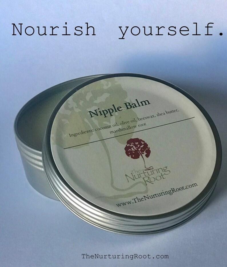 Healing Nipple Balm image 0