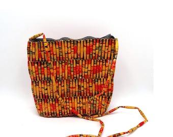 Bag Hand Crafted, Modern, Seasons Gift, Shoulder bag, Gift, Women's handbag, girl's bag, Bead Purse, Cheap handbags, Herschel