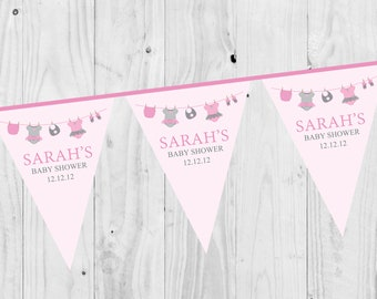 acdf34c0d Baby clothes banner