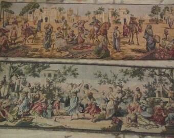 Vintage European Tapestries (2)