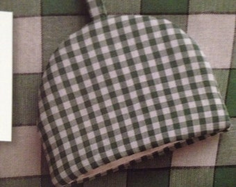 Making A Tea Cosy Basic Sewing Pattern