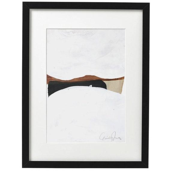 WONDER - original acrylic painting