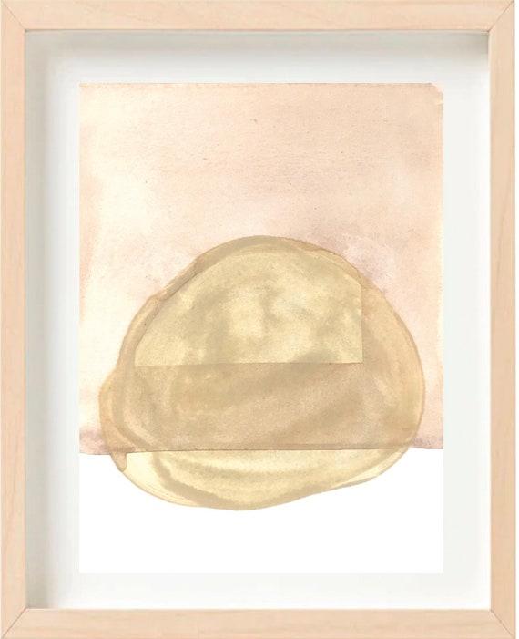 SON - original acrylic painting