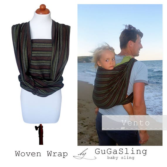 Baby Carrier Woven Wrap Baby Sling Woven Wrap Width 70 Etsy