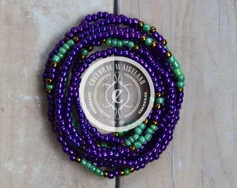 Waist Beads 32 | Body Jewelry Waist | Belly Chain | African Waist Beads | Body Jewelry | Beaded Belly Chain | Waist Chain | Waist Beads Set