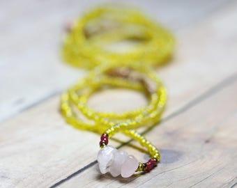 Waist Beads 190 | Body Jewelry Waist | Belly Chain | African Waist Beads | Body Jewelry | Beaded Belly Chain | Waist Chain | Waist Beads Set