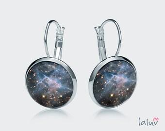Earrings MYSTIC MOUNTAIN