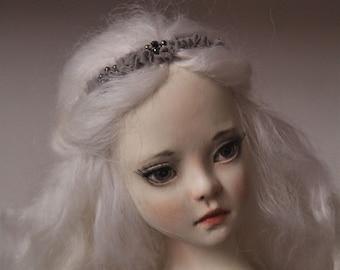 "OOAK artist doll ""Monika"""