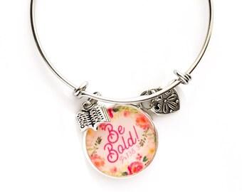 Be Bold Bracelet - JW JW.org Jewelry Assembly