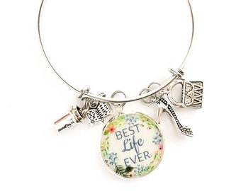 Best Life Ever Bracelet | JW Gifts | Best Life Ever | JW Jewelry | Jw.org