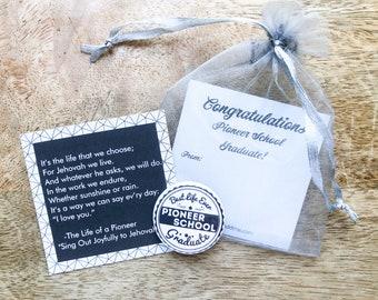 Pioneer School Gift Bags - JW JW.org