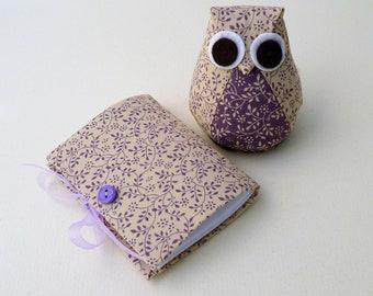 Owl pincushion | Etsy