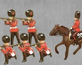 Coldstream Guard Old Toy Soldier Series