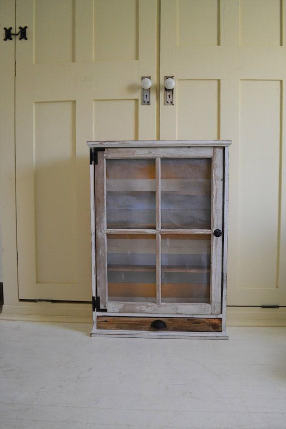 surprising Medicine Cabinet Etsy Part - 12: Medicine Cabinet - Spice Cabinet - 38 x 27 Cabinet | Etsy