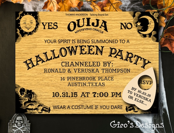 photo about Printable Ouija Board titled Printable ouija board template