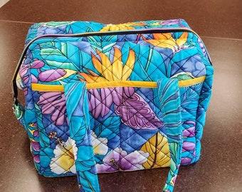 Cosmetic bag, dipper bag, sewing tool bag, magic bag