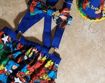 e47aea033a Superhero underwear