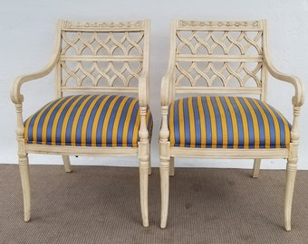 Cool Accent Chairs Etsy Best Image Libraries Counlowcountryjoecom