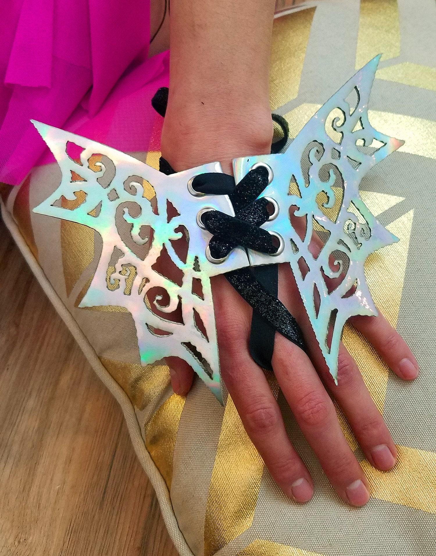 d934a7a9292 Dragon hand corset