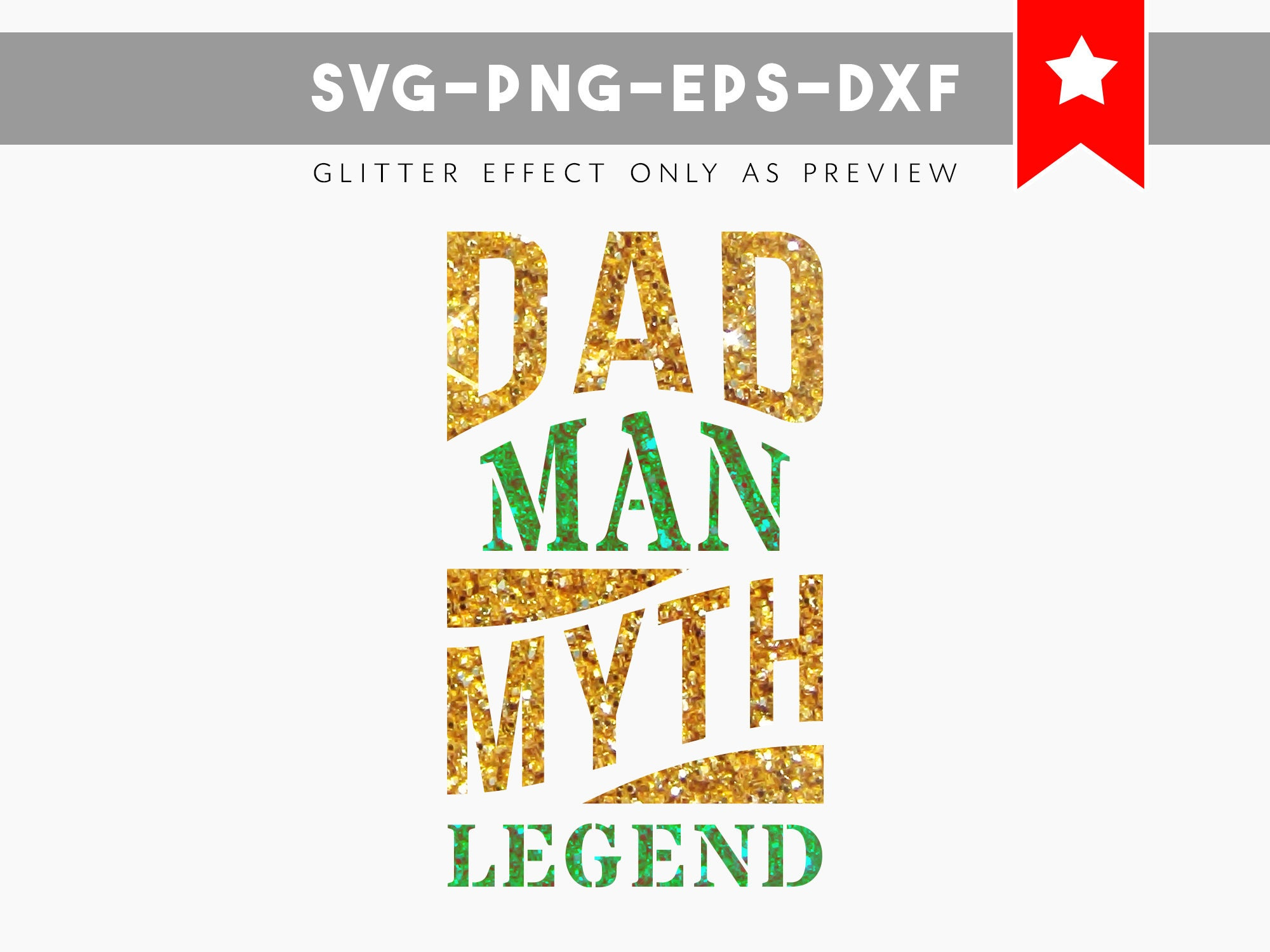 Dad man myth legend svg fathers day svg dad svg best father svg this is a digital file publicscrutiny Gallery