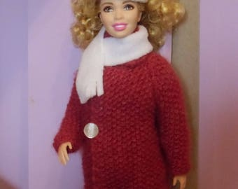 2-outfit for doll mannequin type barbie
