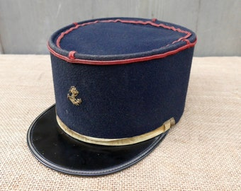 f663d4542f107 Foreign legion hat
