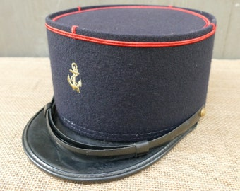 6c595be163f36 French military cap