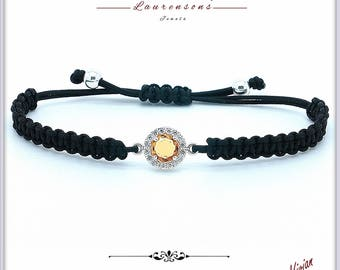 925 Sterling Silver Bracelet | Vivian