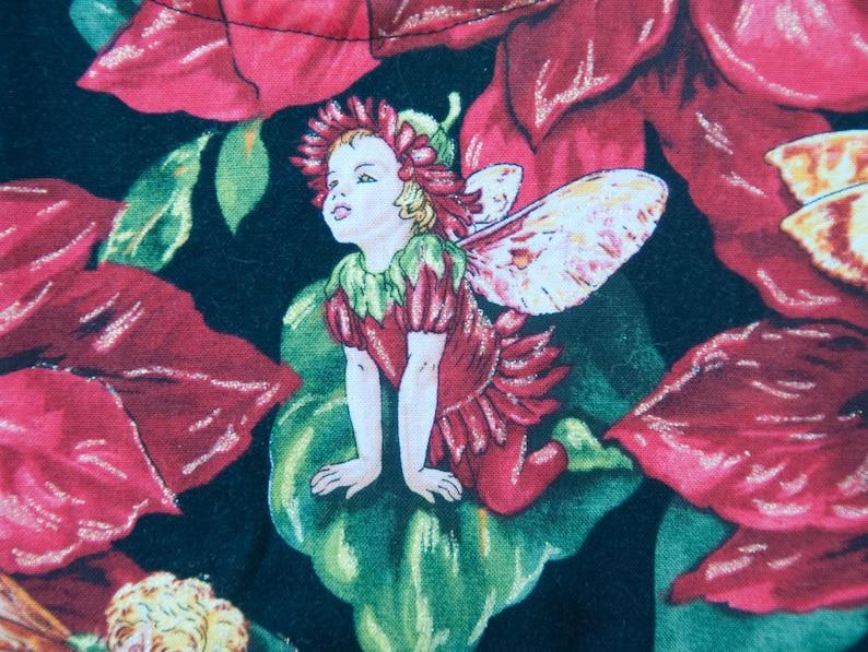 Fairies Christmas Jumper 5