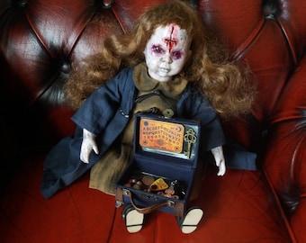 Horror Dolls Etsy