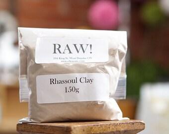 Rhassoul Clay - 150g