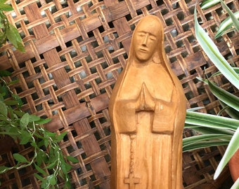 St Francis Statue Etsy
