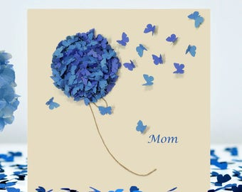 Birthday Card Mom