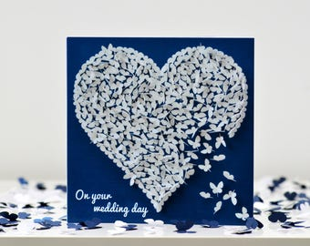 wedding cards etsy