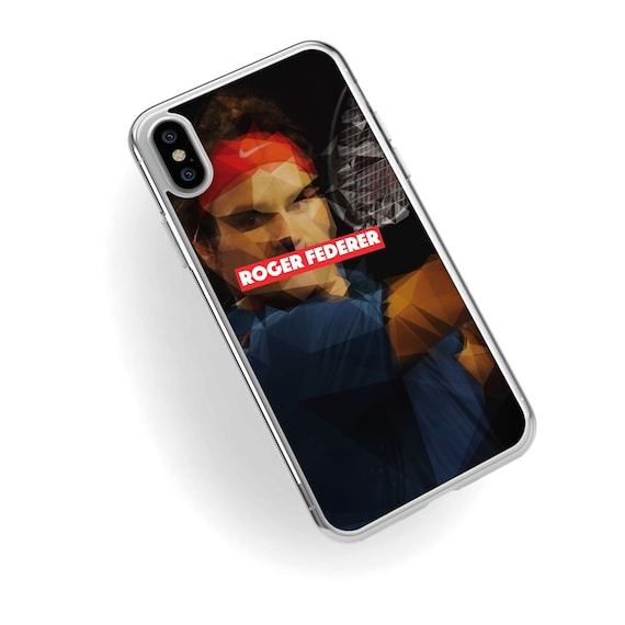 coque iphone xr federer