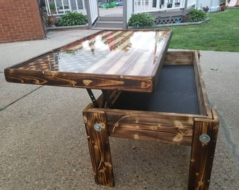 Awesome Man Cave Furniture Etsy Home Interior And Landscaping Oversignezvosmurscom