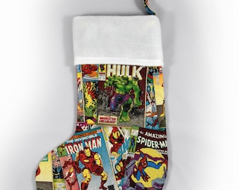 Superhero geek gifts for christmas